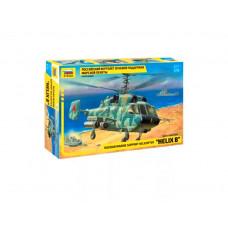 Звезда Вертолет морской пехоты